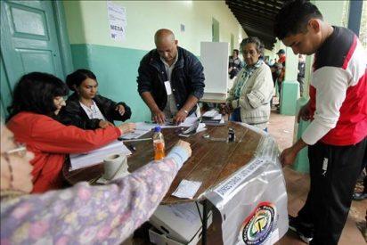 """""""Liberales"""" eligen a las autoridades que marcarán una nueva línea de apoyo a Lugo"""