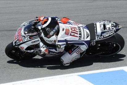 Lorenzo gana en Laguna Seca y suma su sexta victoria de la temporada