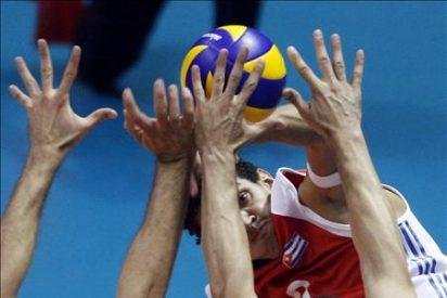 3-2. Serbia se sube al podio de la Liga Mundial con una victoria ante Cuba