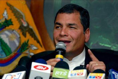 La Ley de hidrocarburos ecuatoriana entrará en vigor al vencer el plazo en la Asamblea