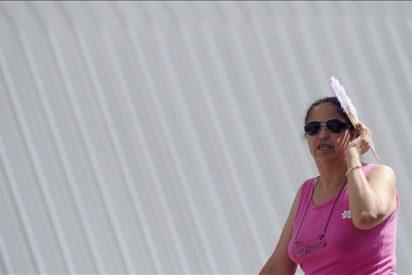 Alerta por calor o vientos costeros en ocho provincias de cinco comunidades