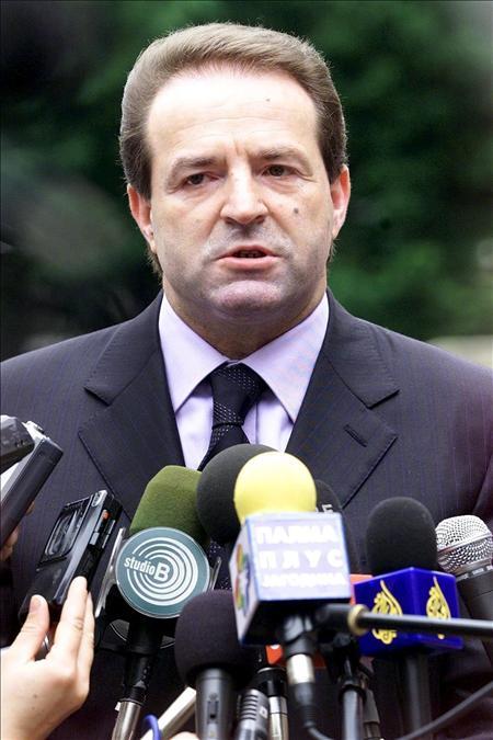 Rusia concede asilo a un multimillonario serbio prófugo de la Justicia