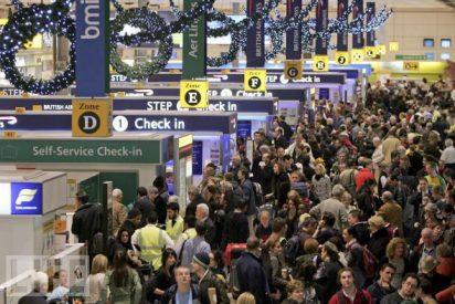 Los nueve aeropuertos más odiados del mundo