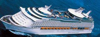 Royal Caribbean presenta en Málaga el Adventure of the Seas