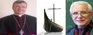 Sólo leprosos: A Juan Masiá, jesuita