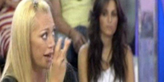 "Belén Esteban a sus ex compañeros de ""DEC"": ""¡Estáis muertos!"""