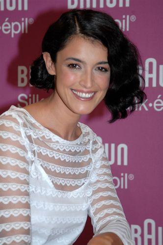 Blanca Romero, embajadora de la nueva Braun Silk-épil 7