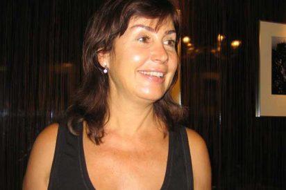 "Carmen M. Bordiú ""habla"" con su hijo muerto en T5"