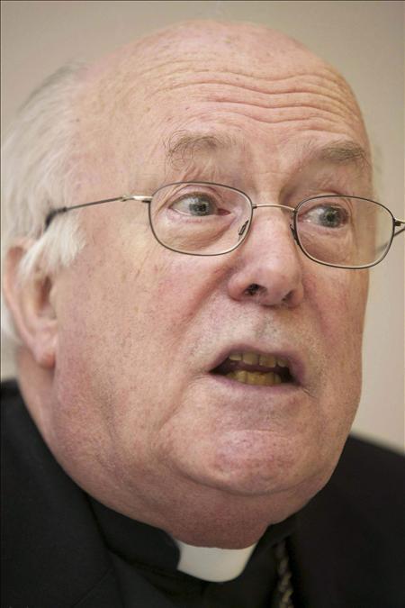 La Fiscalía investiga filtraciones que comprometen al cardenal Danneels