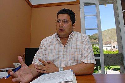 Dicotomía socialista en Granadilla