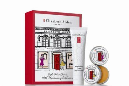 Elizabeth Arden y su Set Aniversario Eight Hour Cream