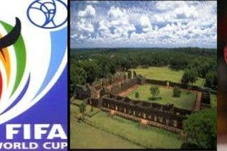El Vaticano afirma que el fútbol nació... en Paraguay