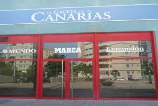 El pufo de La Gaceta de Canarias le acaba saliendo gratis a Pedrojota