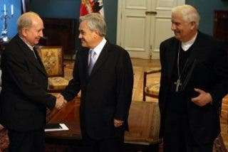 Iglesia chilena propone indulto que incluye a violadores de derechos humanos