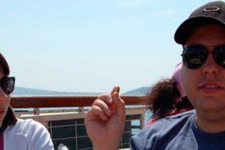 El novio de la portavoz de Barreda subvencionado por la Junta para difamar contra Cospedal