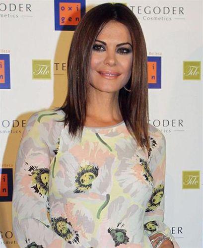 María José Suárez pierde el bebé de Feliciano