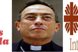 """Cardenal Maradiaga: """"El Evangelio es solidaridad"""""""