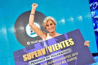 """La ganadora de """"Supervivientes"""" compartirá su premio con uno de los finalistas"""
