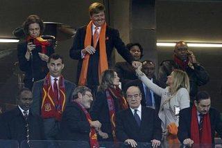 La pantalla, el Mundial y el alcalde de Tarragona