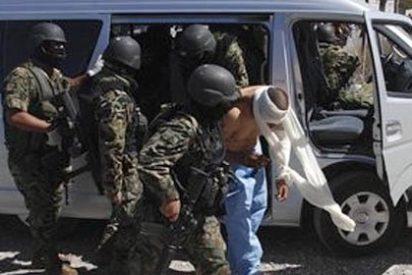 Monterrey, lo que el narco se llevó
