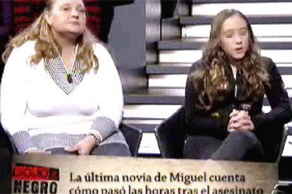"""La Fiscalía pide 100.000 euros a tres productoras para la """"ex"""" del asesino confeso de Marta del Castillo"""