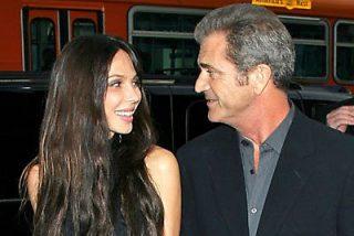 Mel Gibson a su ex novia:
