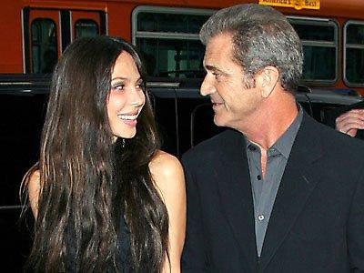 """Mel Gibson a su ex novia: """"Si te viola un grupo de negros, será tu culpa"""""""