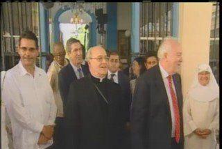La Iglesia católica cubana anuncia la liberación de otros cinco presos