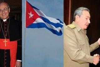Ortega y Alamino, el cardenal liberador