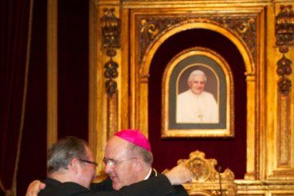 Escudero: «La Iglesia no es nacionalcatólica y no debe ni puede unirse a ningún poder político»