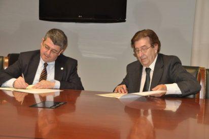 Científicos de la NASA, en la Universidad Católica de Valencia