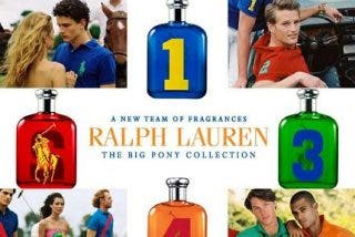 The Big Pony Collection