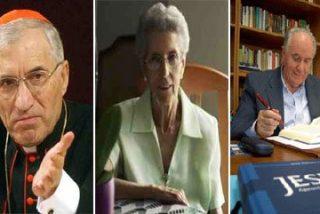 Laicos cristianos denuncian canónicamente a Rouco ante el Papa