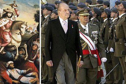 Un Patrón de España políticamente incorrecto