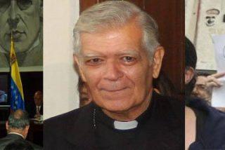 Cardenal Urosa denuncia ante el Congreso venezolano el totalitarismo de Chávez