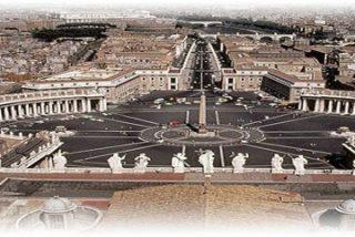 Visite el Vaticano por Internet y en 3D