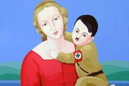 La Virgen del niño Hitler