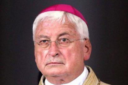 El Papa confirma la dimisión del ex obispo de Augsburgo acusado de pederastia