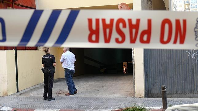 Apuñalado un sacerdote de 82 años en Málaga