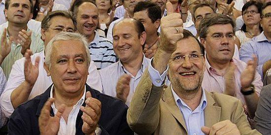 Rajoy vaticina que ganará España el Mundial