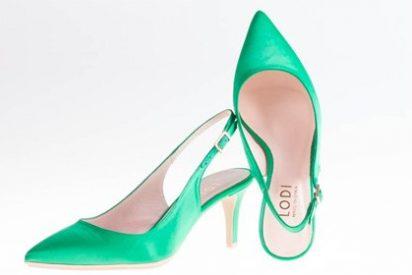 Tendencias en calzado formal para mujer P/V 2018
