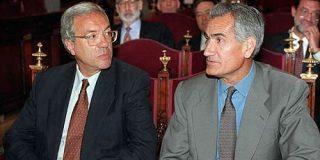 José Barrionuevo, ex ministro de Felipe, le da duro al 'juez estrella' desde 'Vanity Fair