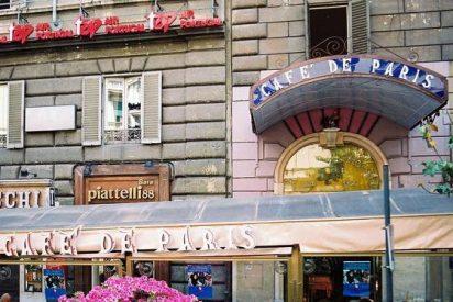 La mafia controla 1 de cada 5 restaurantes de Italia