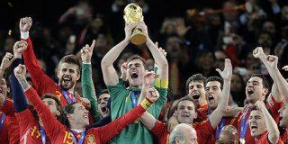 El Campeonato del Mundo de fútbol como metáfora para una nación