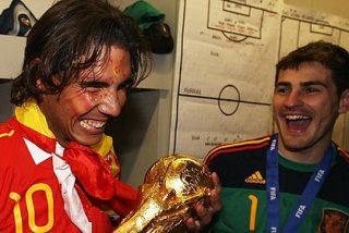 España es tierra de campeones