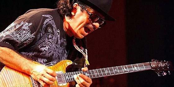Carlos Santana presentará nuevo álbum