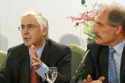 El presidente Barreda y el mangoneo de Caja Castilla La Mancha