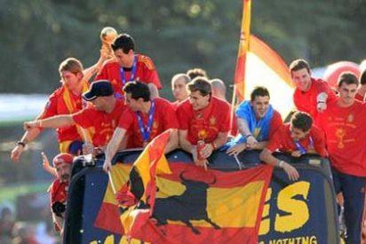 Las promesas de los jugadores de España