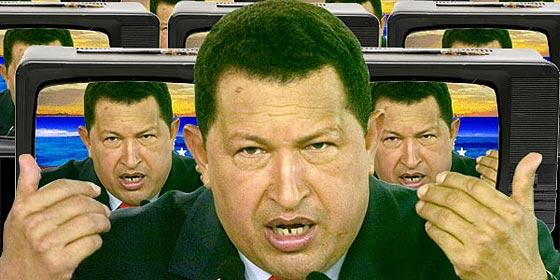 Las FARC entrenan a miembros de ETA con permiso de Chávez