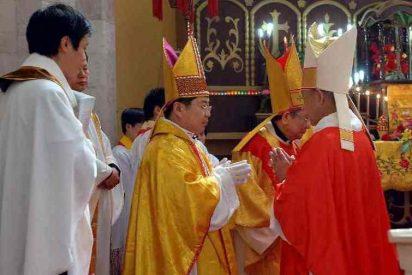 Liberan a Obispo en China tras más de un año de secuestro